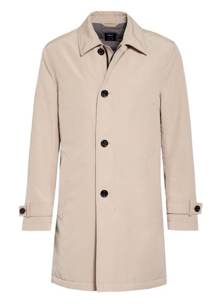 BOSS Mantel DAIN Regular Fit, Farbe: BEIGE (Bild 1)