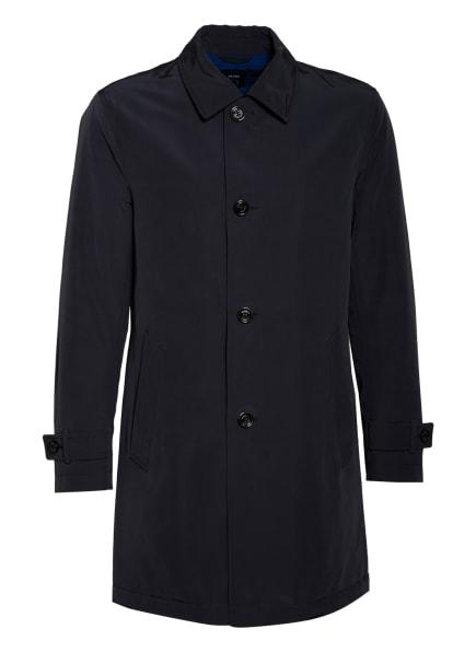 BOSS Mantel DAIN Regular Fit, Farbe: DUNKELBLAU (Bild 1)