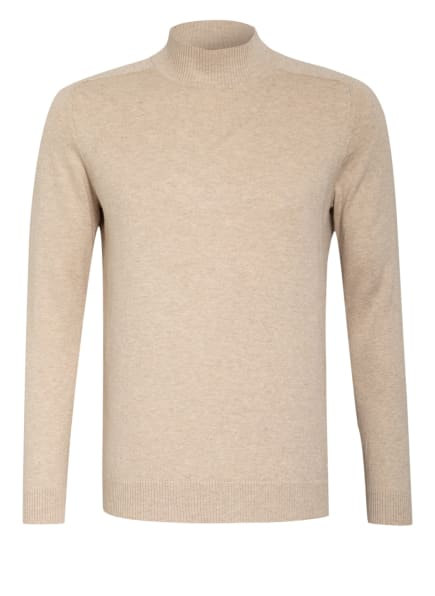 RAGMAN Pullover, Farbe: CREME/ HELLGRAU (Bild 1)
