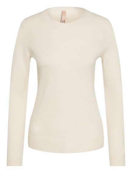 MARCCAIN Pullover mit Cashmere , Farbe: ECRU (Bild 1)