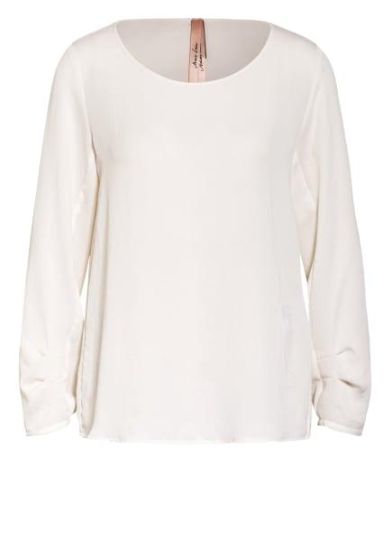 MARCCAIN Blusenshirt, Farbe: ECRU (Bild 1)