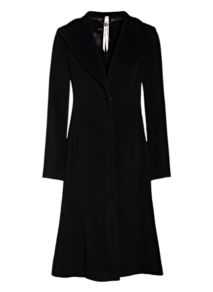 MARCCAIN Mantel, Farbe: 900 BLACK (Bild 1)