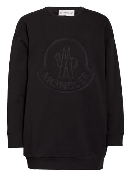 MONCLER enfant Sweatshirt, Farbe: SCHWARZ (Bild 1)