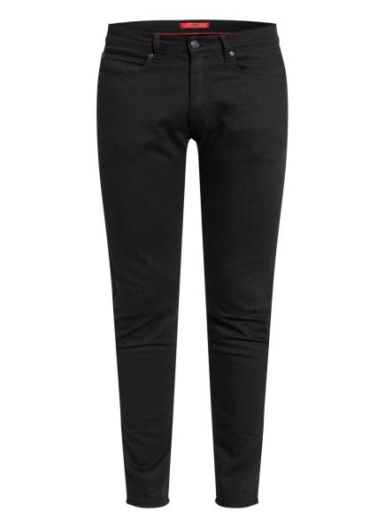 HUGO Jeans HUGO Extra Slim Fit, Farbe: 001 BLACK (Bild 1)