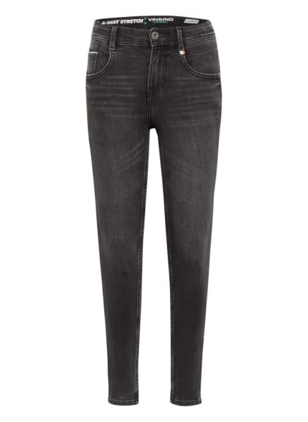 VINGINO Jeans ALFONS Skinny Fit, Farbe: SCHWARZ (Bild 1)