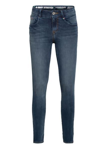 VINGINO Jeans ALFONS Skinny Fit, Farbe: BLAU (Bild 1)