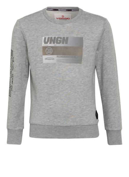 VINGINO Sweatshirt NEMOK, Farbe: GRAU (Bild 1)