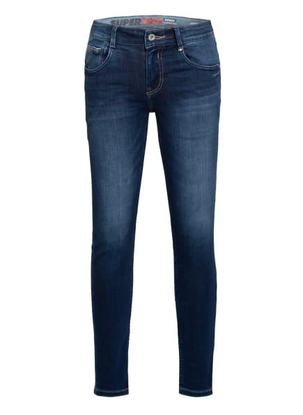 VINGINO Jeans Skinny Fit, Farbe: BLAU (Bild 1)