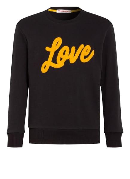 VINGINO Sweatshirt NOVELA, Farbe: SCHWARZ (Bild 1)