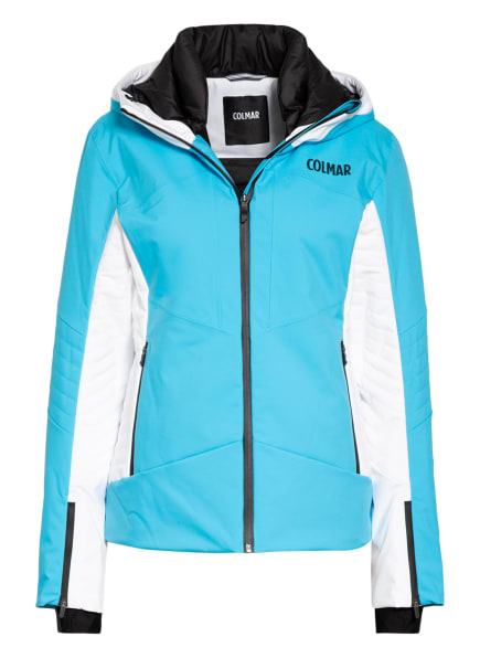COLMAR Skijacke ASPEN, Farbe: HELLBLAU/ WEISS (Bild 1)