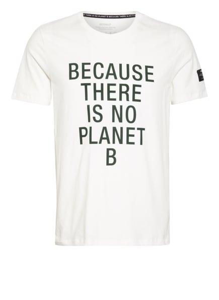 ECOALF T-Shirt NATAL, Farbe: WEISS (Bild 1)