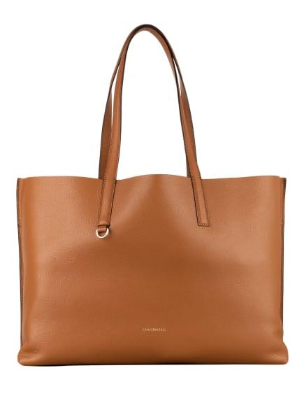 COCCINELLE Shopper MATINEE, Farbe: COGNAC (Bild 1)