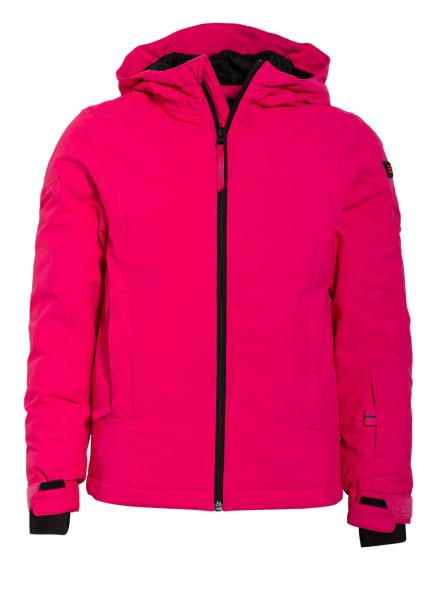O'NEILL Skijacke ADELITE, Farbe: PINK (Bild 1)