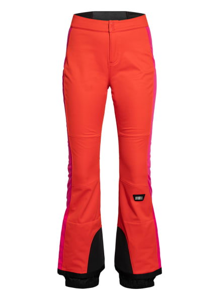 O'NEILL Softshell-Skihose BLESSED, Farbe: ROSA/ PINK (Bild 1)