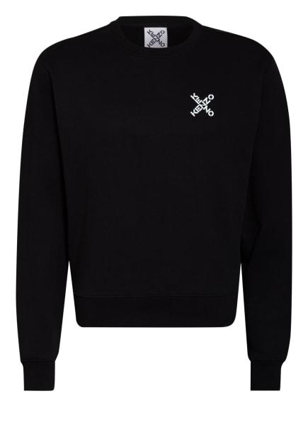 KENZO Sweatshirt , Farbe: SCHWARZ (Bild 1)