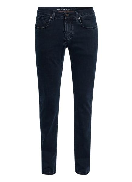 BALDESSARINI Jeans JOHN Slim Fit, Farbe: 6801 blue/black stonewash (Bild 1)