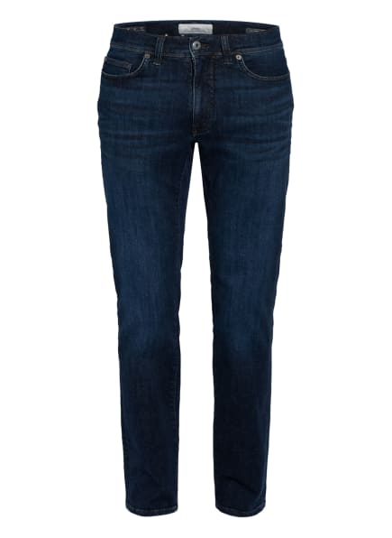 BRAX Jeans CADIZ Straight Fit, Farbe: 24 BLUE WATER (Bild 1)