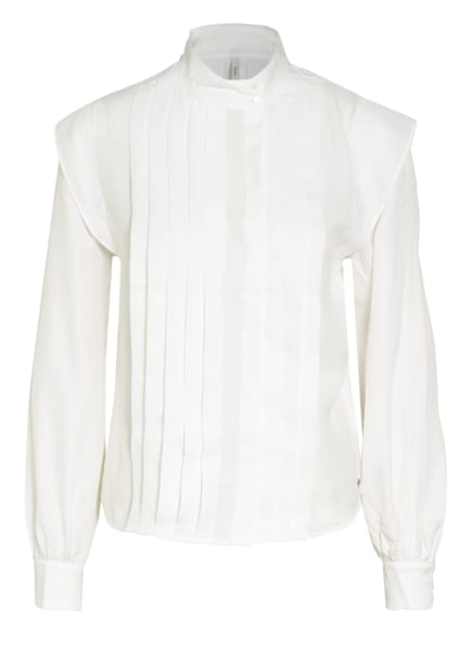 Pepe Jeans Bluse HIRUNE, Farbe: WEISS (Bild 1)