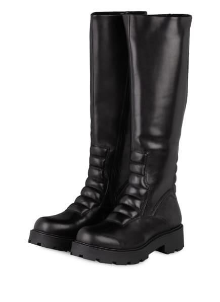 VAGABOND Boots, Farbe: SCHWARZ (Bild 1)