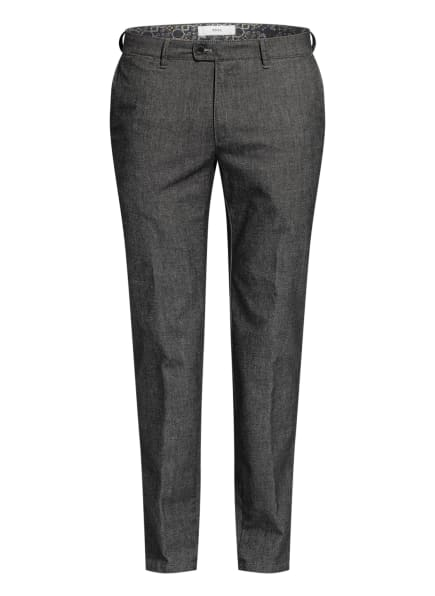 BRAX Chino EVEREST Regular Fit, Farbe: GRAU (Bild 1)