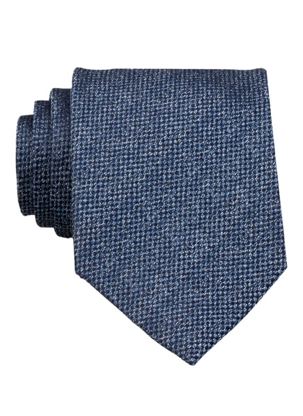 REISS Krawatte CEREMONY, Farbe: BLAU (Bild 1)
