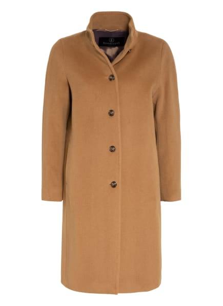 SCHNEIDERS Mantel LENA mit Alpaka, Farbe: CAMEL (Bild 1)