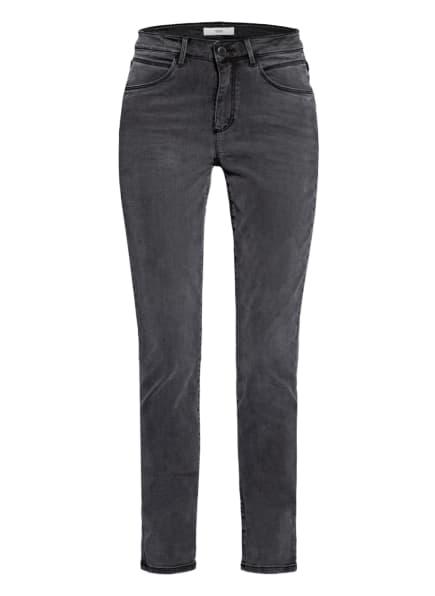 BRAX Skinny Jeans SHAKIRA, Farbe: 05 USED GREY (Bild 1)