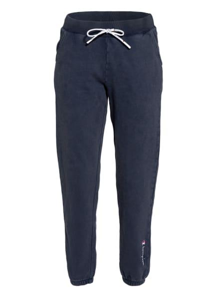 Champion Sweatpants, Farbe: DUNKELBLAU (Bild 1)