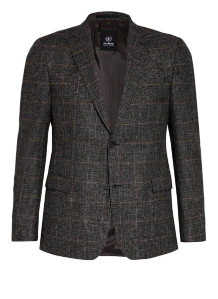 strellson Kombi-Sakko ALZER Slim Fit , Farbe: 024 Dark Grey                  024 (Bild 1)