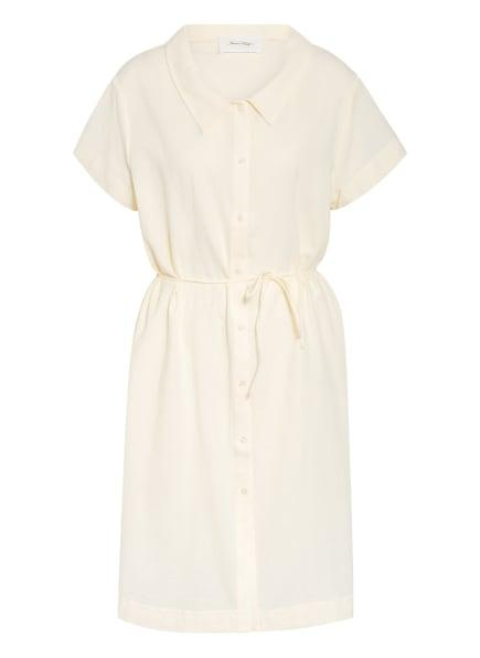 American Vintage Kleid EPIFUN , Farbe: HELLGELB (Bild 1)