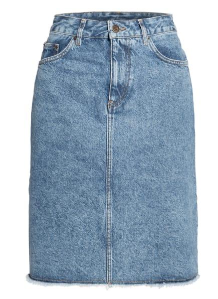 American Vintage Jeansrock , Farbe: STONE POIVRE & SEL STONE SALT & PEPPER (Bild 1)