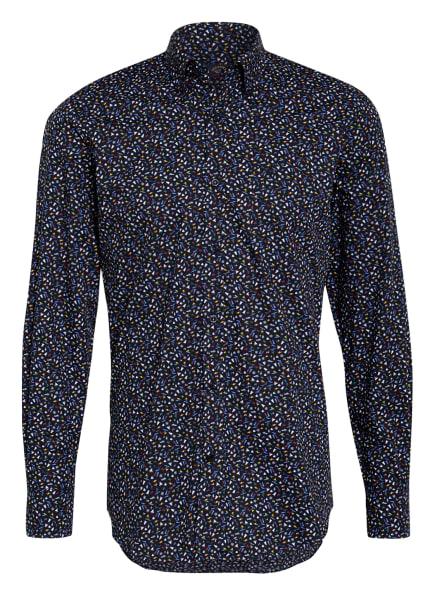 PAUL & SHARK Hemd Regular Fit, Farbe: DUNKELBLAU/ HELLBLAU/ WEISS (Bild 1)