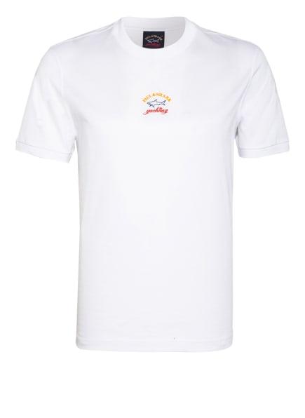 PAUL & SHARK T-Shirt , Farbe: WEISS (Bild 1)