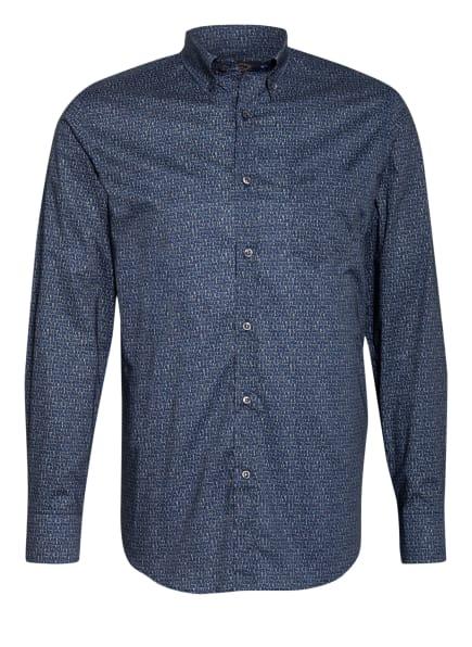 PAUL & SHARK Hemd Regular Fit, Farbe: DUNKELBLAU/ BLAU (Bild 1)