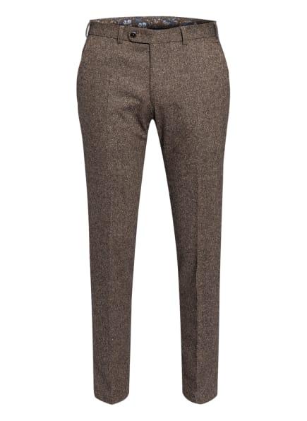 DIGEL Anzughose SERGIO Modern Fit, Farbe: 34 BRAUN (Bild 1)