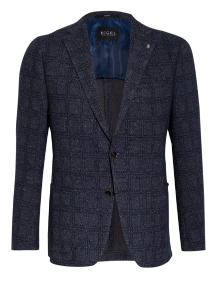 DIGEL Sakko EDWARD Modern Fit, Farbe: BLAU (Bild 1)