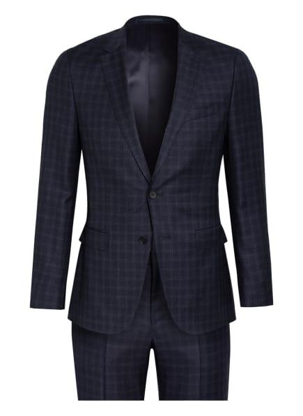 BOSS Anzug NOVAN6/BEN2 Slim Fit, Farbe: DUNKELBLAU (Bild 1)