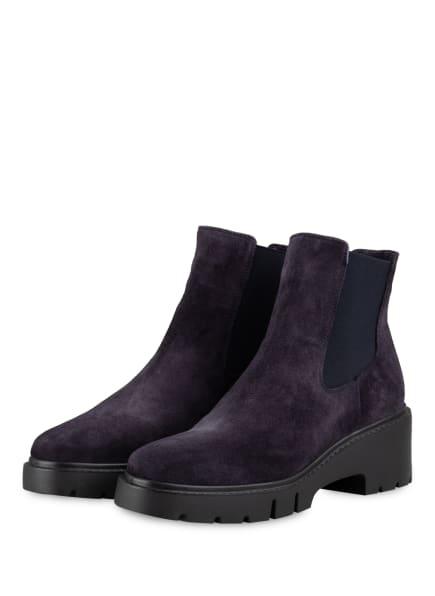 UNISA Chelsea-Boots JEROME, Farbe: DUNKELBLAU (Bild 1)