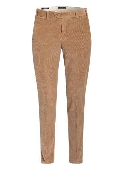 HILTL Cordhose Regular Fit, Farbe: CAMEL (Bild 1)