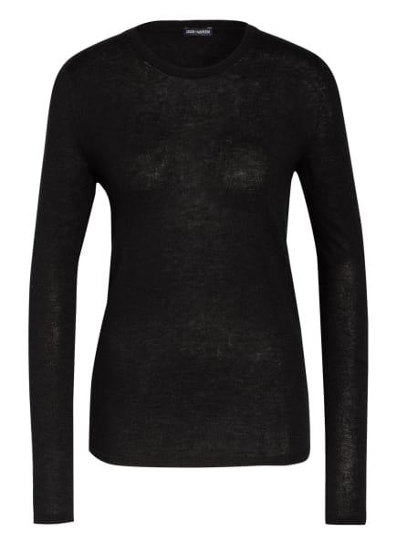 IRIS von ARNIM Cashmere-Pullover IVASTONE, Farbe: SCHWARZ (Bild 1)