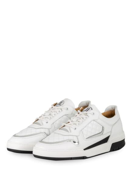 LEANDRO LOPES Sneaker TURBO, Farbe: WEISS (Bild 1)