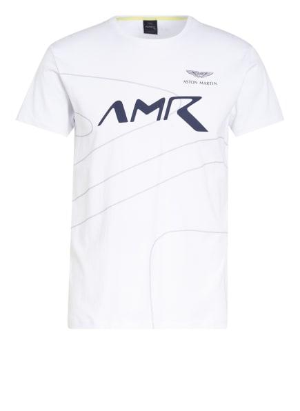 HACKETT LONDON T-Shirt , Farbe: WEISS (Bild 1)