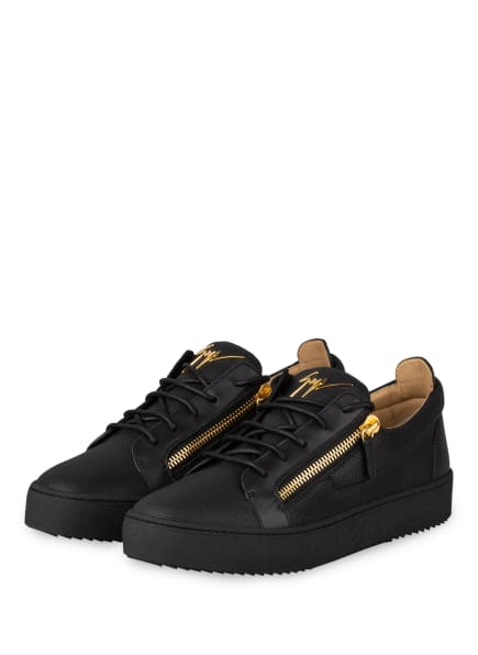 GIUSEPPE ZANOTTI DESIGN Sneaker, Farbe: SCHWARZ (Bild 1)