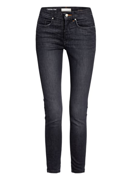 FIVE FELLAS Skinny Jeans ZOE, Farbe: 612-12M  balugrau (Bild 1)