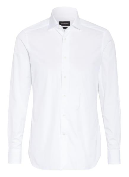 Ermenegildo Zegna Hemd Slim Fit , Farbe: WEISS (Bild 1)