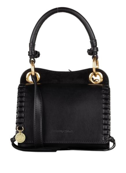 SEE BY CHLOÉ Handtasche TILDA MINI, Farbe: 001 BLACK (Bild 1)