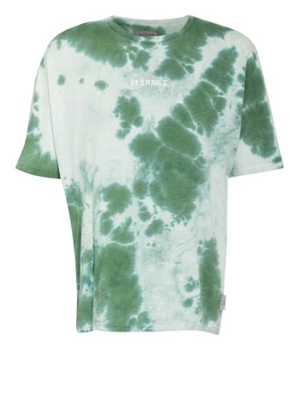ER ELIAS RUMELIS T-Shirt JULIUS, Farbe: HELLGRÜN/ MINT/ GRÜN (Bild 1)