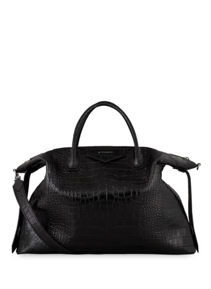 GIVENCHY Handtasche ANTIGONA SOFT LARGE, Farbe: SCHWARZ (Bild 1)