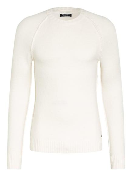 DSTREZZED Pullover, Farbe: WEISS (Bild 1)