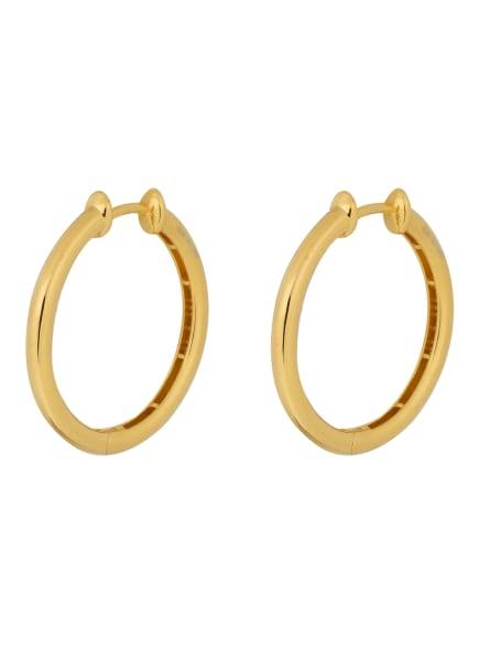 KURSHUNI Ohrringe, Farbe: GOLD (Bild 1)